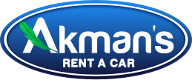 Akman Rent A Car